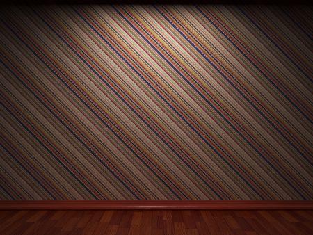 illuminated fabric wallpaper  Stock Photo - 6692837