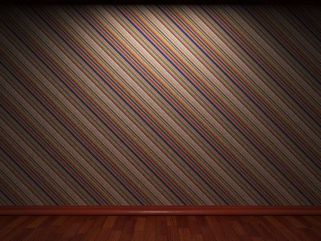illuminated fabric wallpaper Stock Photo - 6692837