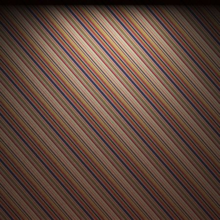 illuminated fabric wallpaper  Stock Photo - 6692835
