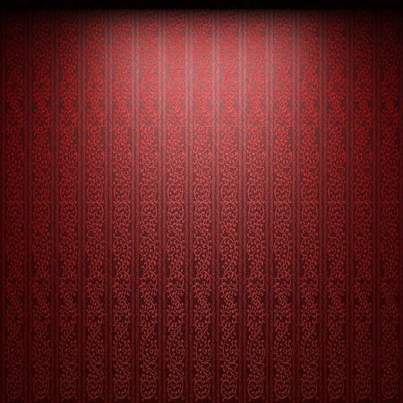 papel tapiz tejido iluminada  Foto de archivo - 6692795