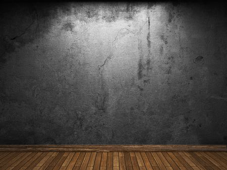 old concrete wall Stock Photo - 6759375