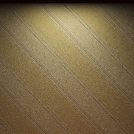 illuminated fabric wallpaper Stock Photo - 6832423