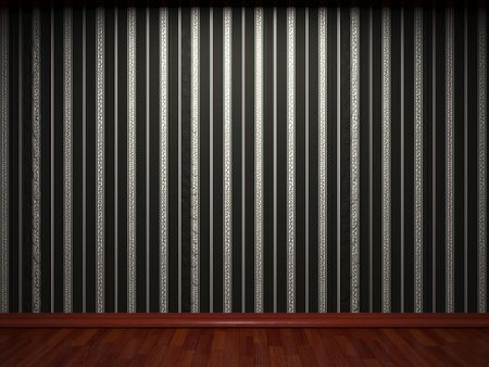 illuminated fabric wallpaper  Stock Photo - 6832535
