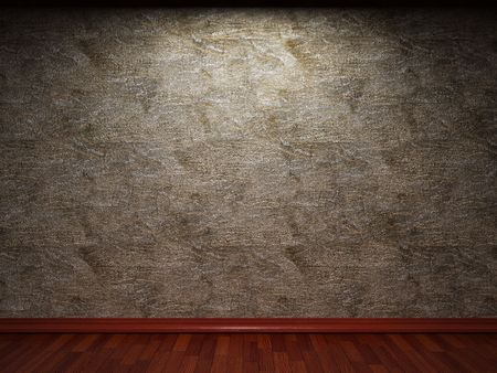 old concrete wall Stock Photo - 6832640