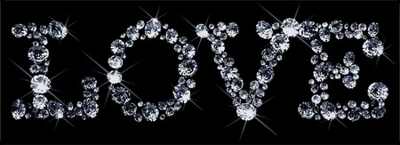 karat: Valentines Day diamonds