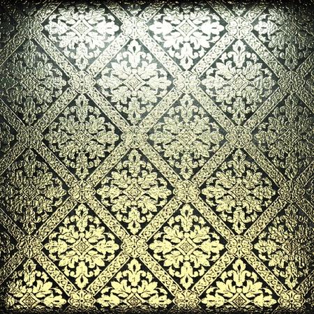 bronze: Luxury Golden background made in 3D Stock Photo