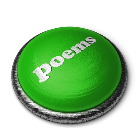 poems: Word on the button