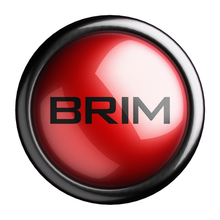 brim: Word on the button
