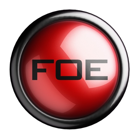 foe: Word on the button