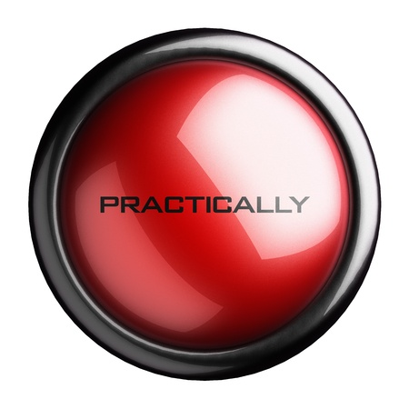 practically: Word on the button
