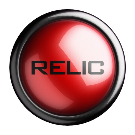 relic: Word on the button