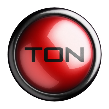 ton: Word on the button