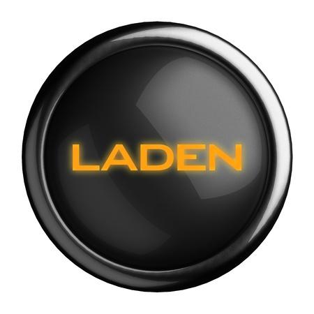 Word on black button Stock Photo - 15677587