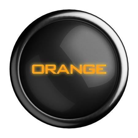 Word on black button Stock Photo - 15682294