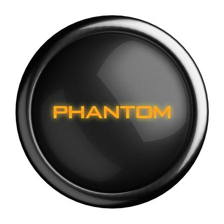 Word on black button Stock Photo - 15711754