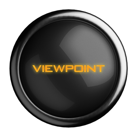 viewpoint: Word on black button