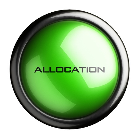 allocation: Word on the button