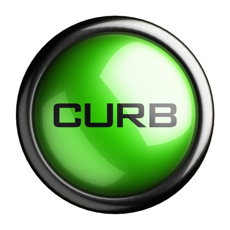 curb: Word on the button