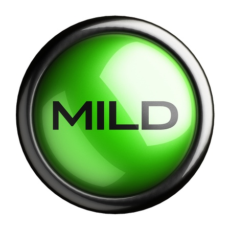 mild: Word on the button