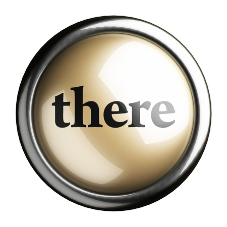 there: Word on the button