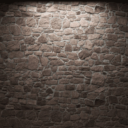 fondo de piedra: vector de fondo de piedra