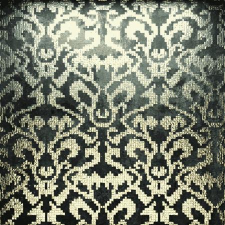 vector Luxury Golden on stone background Vector