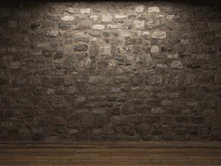 vector stone background 矢量图像