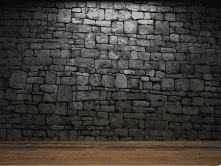 vector stone background Vector