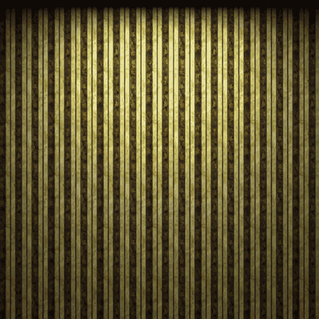 illuminated: vector illuminated fabric wallpaper background