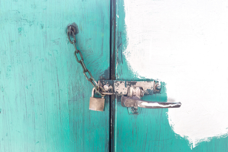 master key: Old master key lock on the old cabinet