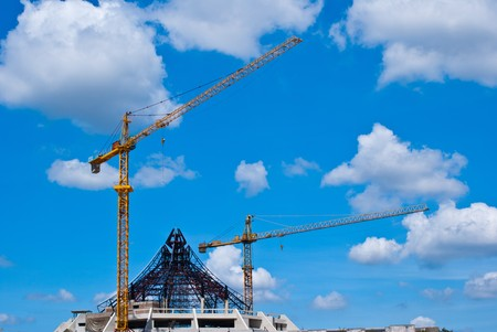 Construction Stock Photo - 8142093