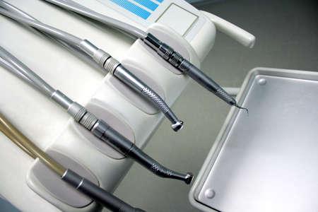 boro: Dentistas instrumentos en la cl�nica