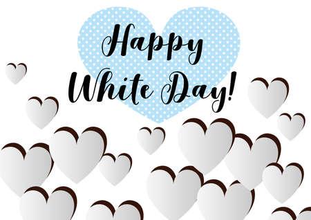 White Vettoriali