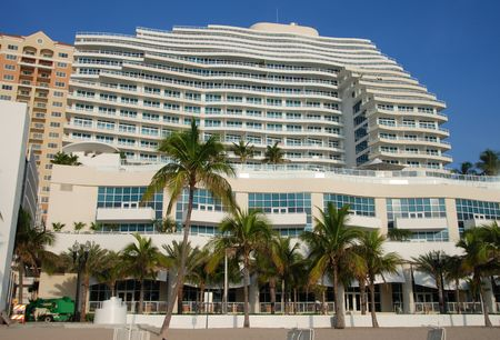 timeshare: Waterfront luxury apartments