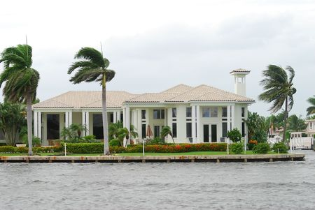 upscale: Luxury real estate in Florida