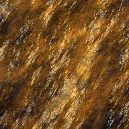 Wet rock background