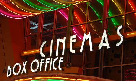 Cinamea box office