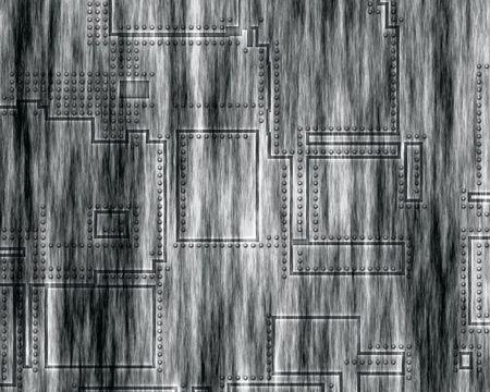 grunge metal surface Stock Photo - 1914557