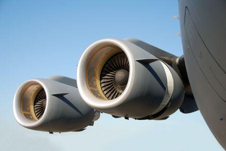 turbofan: Powerful jet engones