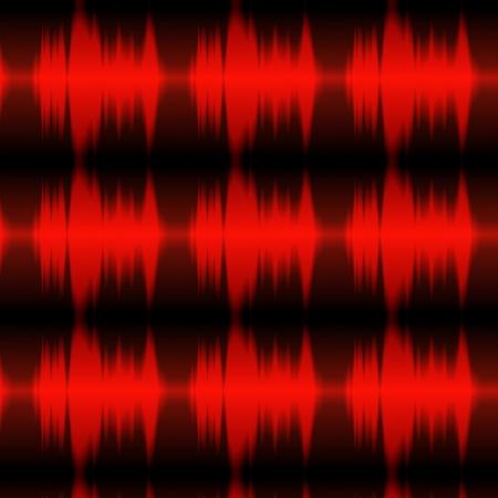 Elektronische puls signalen