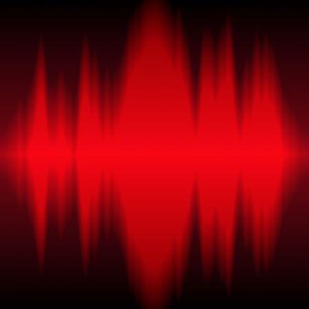 Radio frequency display Stock Photo - 2544227