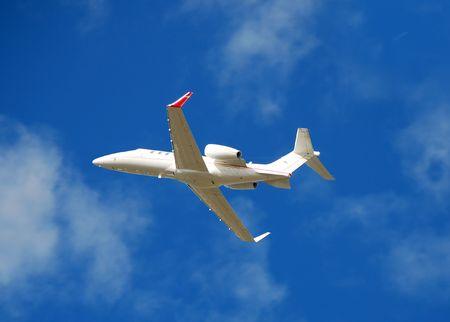 private jet: Luxury private jet