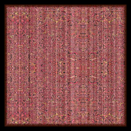 rug texture: Persian rug for background or texture