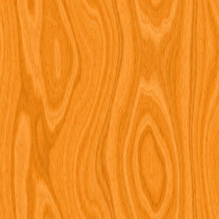 Closeup view of wooden laminated flooring Stock Photo