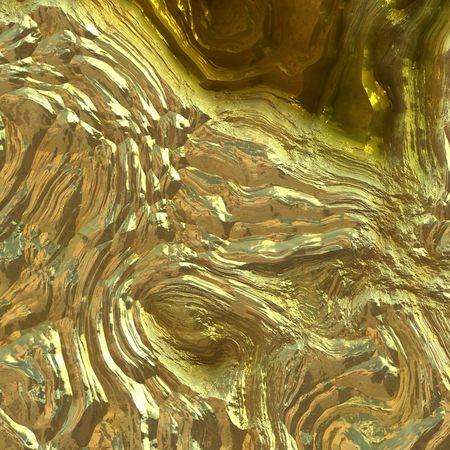 Hintergrund der unaufgearbeiteten uncut Gold Standard-Bild - 3539302