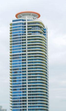 high end: De gama alta de bienes ra�ces en el nuevo edificio