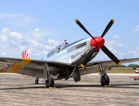 battle plane: La Segunda Guerra Mundial era avi�n de combate de Am�rica