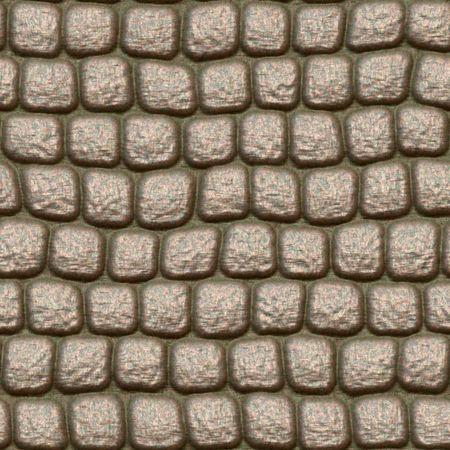 Top view of old cobblestone street pavement Stock fotó - 3945116