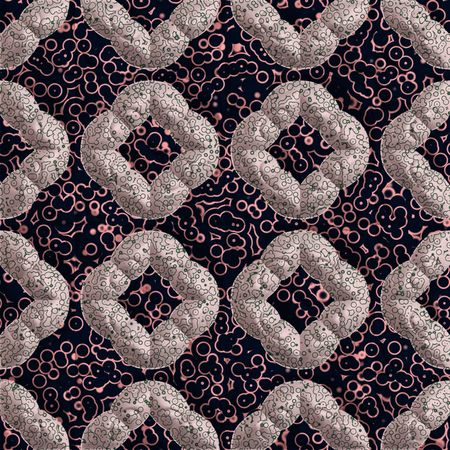 Comforter Reklamní fotografie