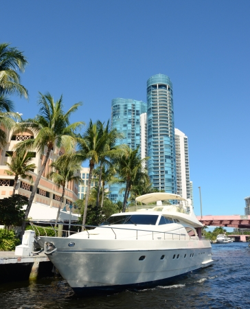 fort lauderdale: Luxurious ychts and real estate in South